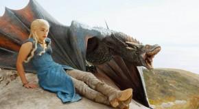 Da comienzo el juego… estreno de la cuarta temporada de Game Of Thrones