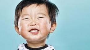 Pucker: reacciones de bebés al probar el limón por primera vez