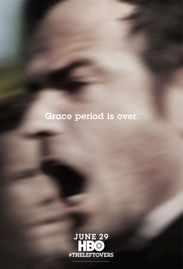 trailer The Leftovers Serie Damon Lindelof cartel