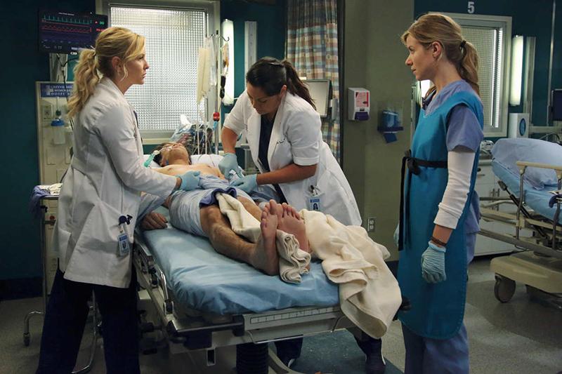 5 razones por las que Anatomía de Grey debería echar el cierre