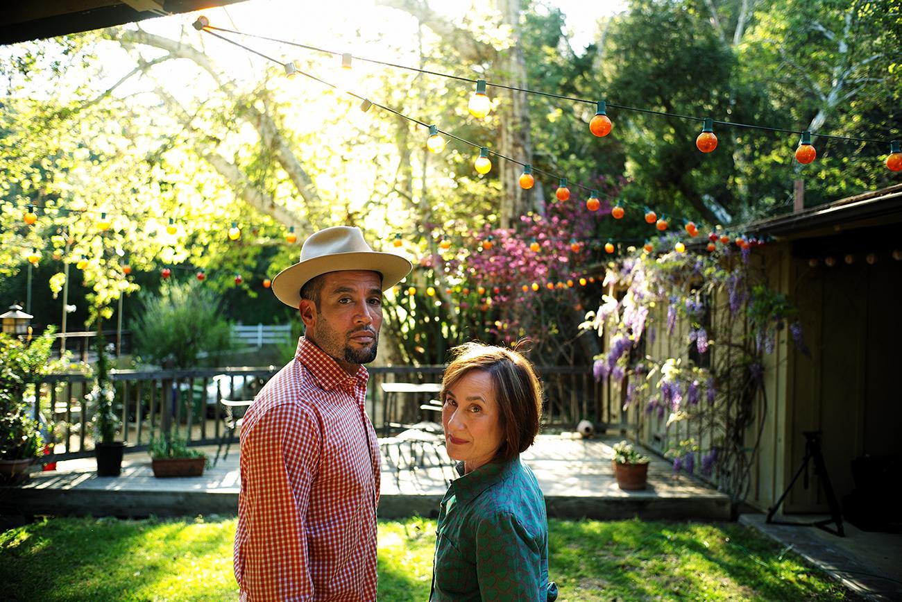 Ben & Ellen Harper - Childhood home - crítica