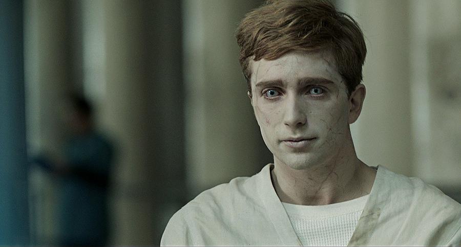 In the flesh: menos zombies y más crítica social