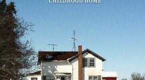 [Crítica] Ben & Ellen Harper – Childhood home. Una nostálgica mirada atrás