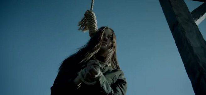 Crítica Salem serie, clichés en forma de abracadabra 2