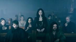 "Salem: clichés en forma de ""Abracadabra"""