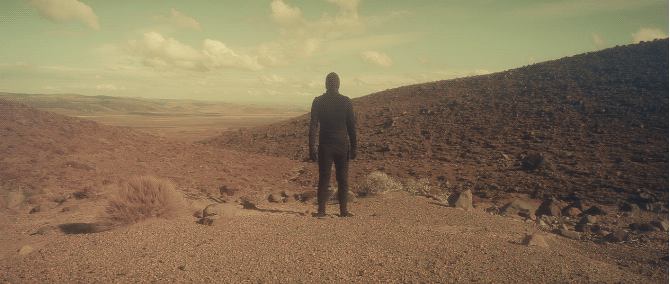 B-Roll: Flying Lotus, Phantasm y la onírica del desierto