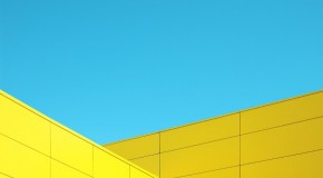 Skymetric de Lino Russo: arquitectura geométrica