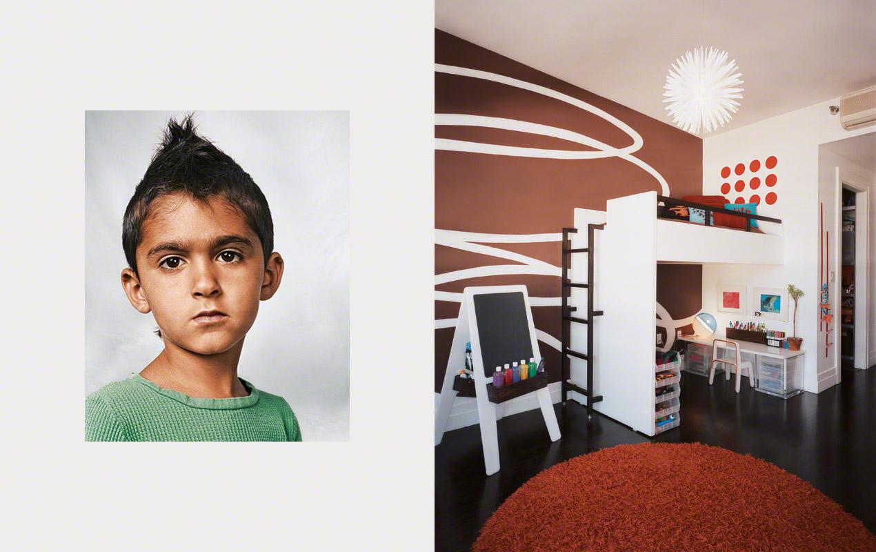 Fotografía, Where children sleep, Jivan, 4, New York, USA
