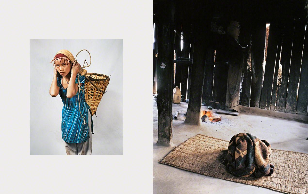 Fotografía, Where children sleep, Jyoti, 14, Makwanpur, Nepal
