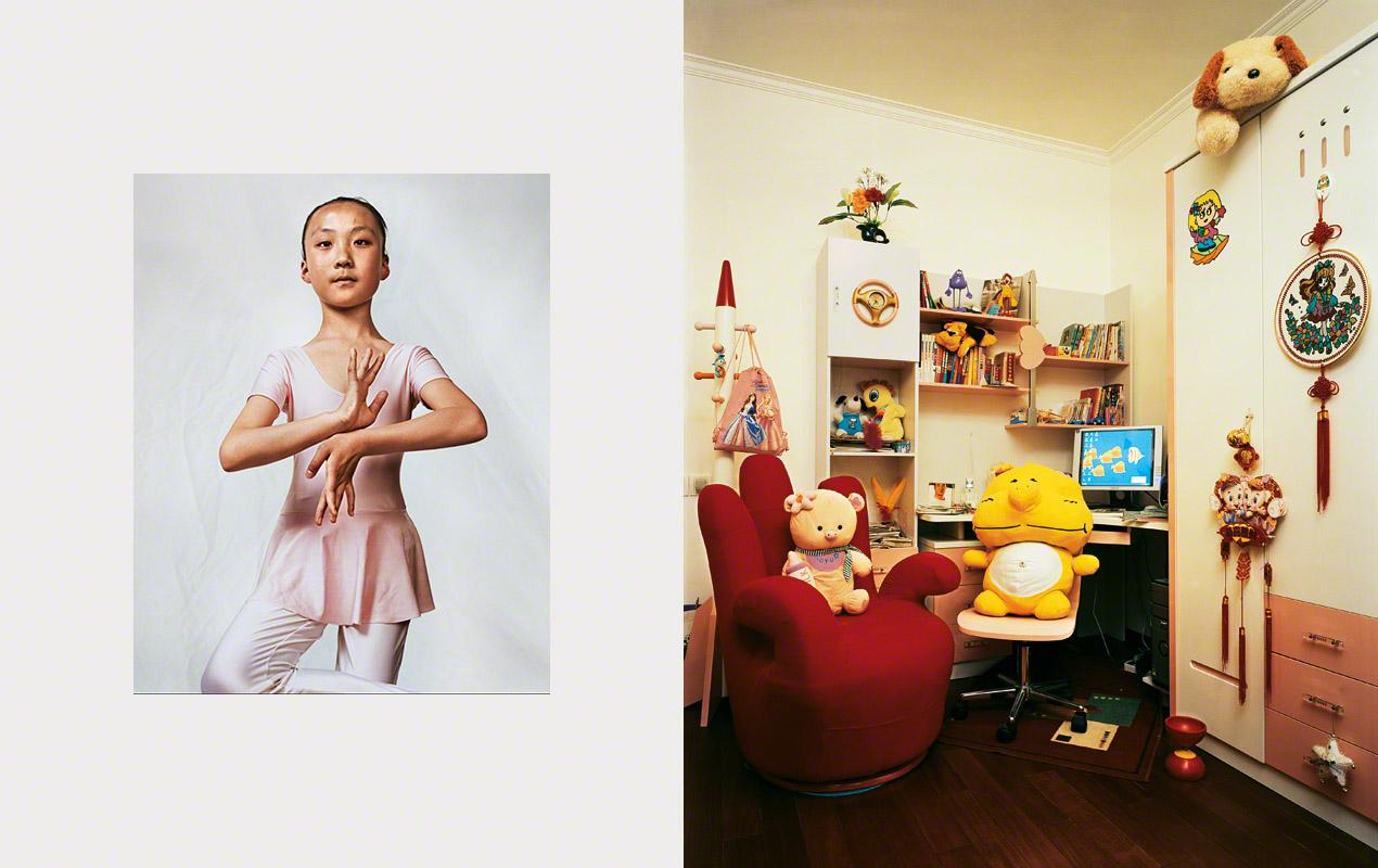 Fotografía, Where children sleep, Li, 10, Beijing, China