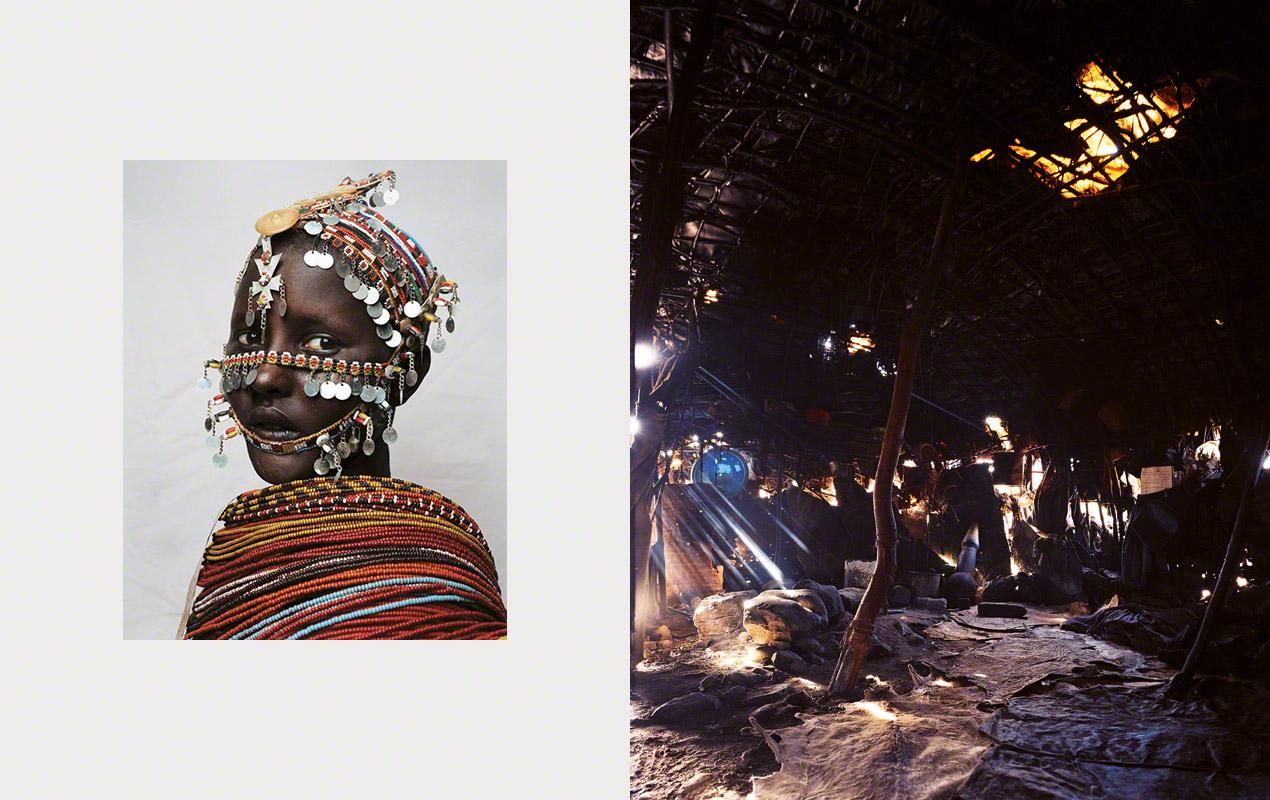 Fotografía, Where children sleep, Nantio, 15, Lisamis, Northern Kenya