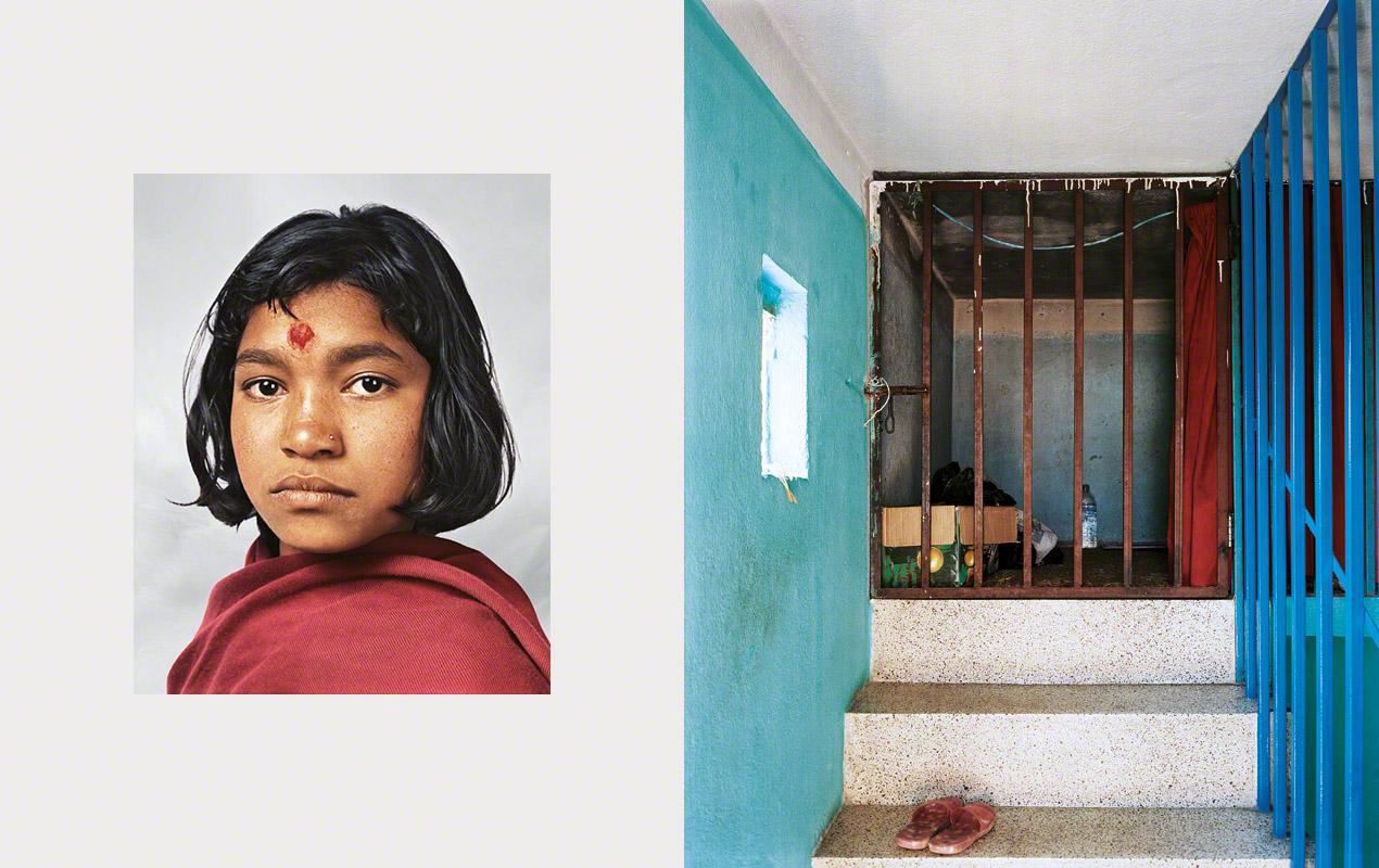 Fotografía, Where children sleep, Prena, 14, Kathmandu, Nepal