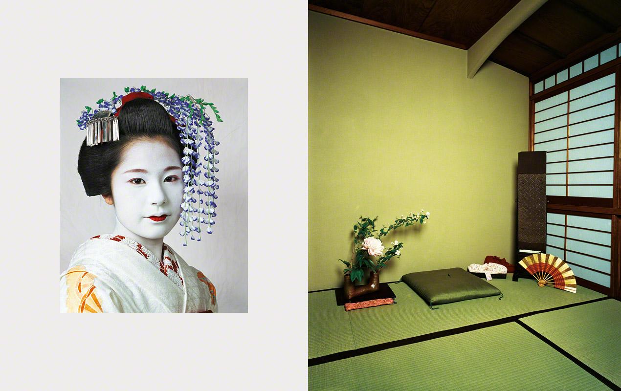 Fotografía, Where children sleep, Risa, 15, Kyoto, Japan