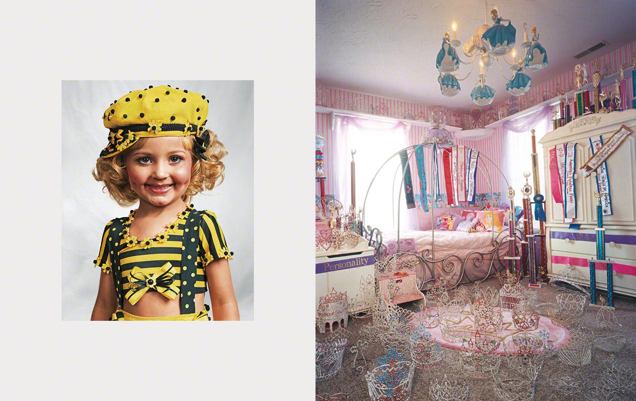 Fotografía, Where children sleep, azzy, 4, Kentucky, USA