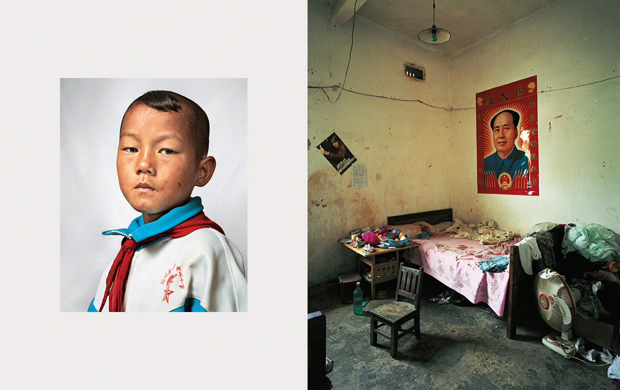 Fotografía, Where children sleep, Dong, 9, Yunnan, China
