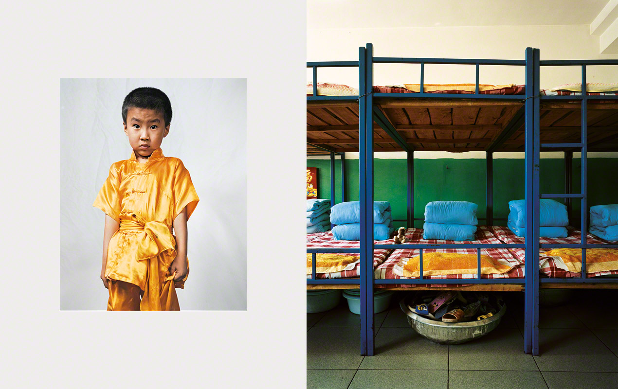 Fotografía, Where children sleep, Hang, 5, Beijing, China