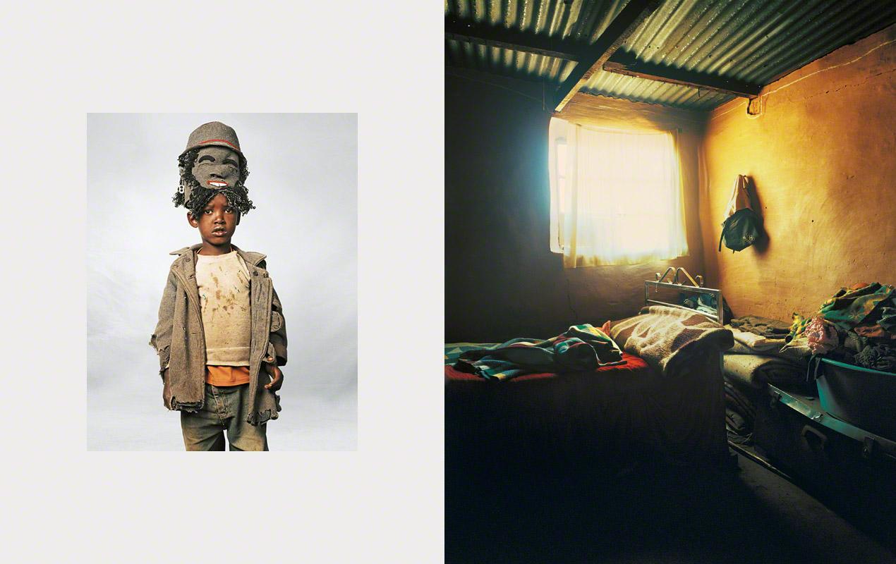 Fotografía, Where children sleep, Lehlohonolo, 6, Lesotho