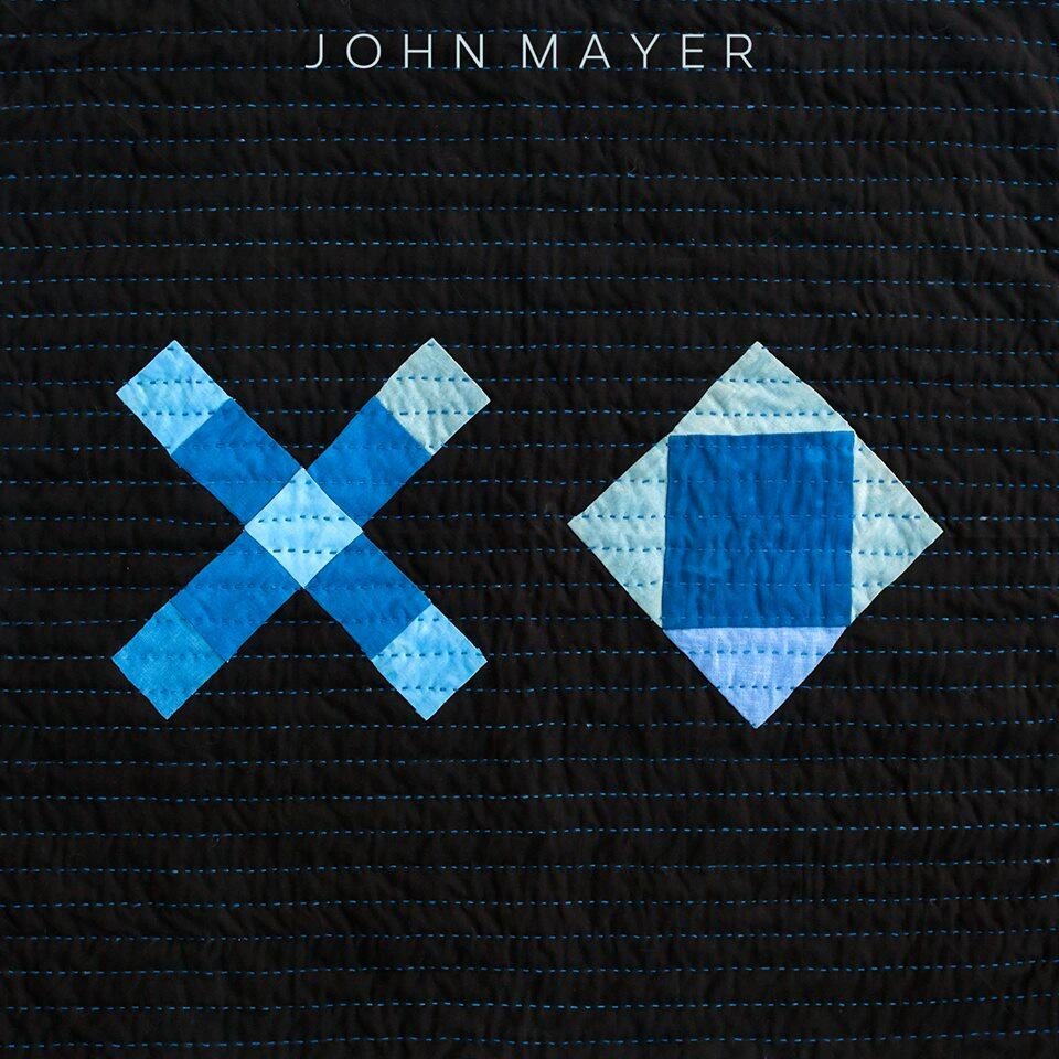 John Mayer - XO - Beyoncé