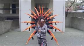 Universal censura el video de Double Bubble Trouble de M.I.A. + remix de Beyoncé