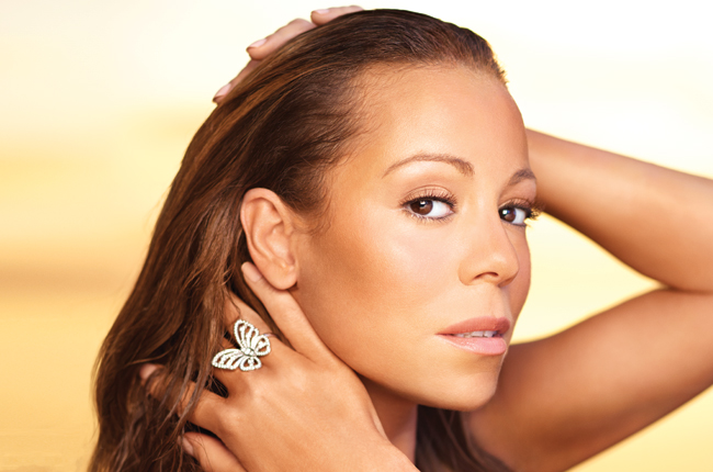 Mariah Carey, hacia el mercado urbano con Thirsty + You Don't Know What To Do