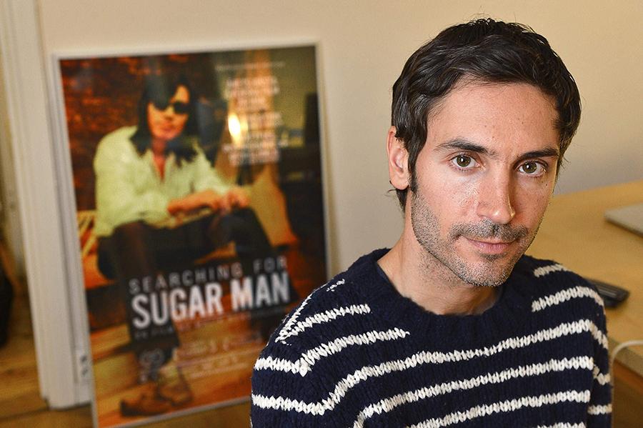 Searching for Sugar Man, la música que resucitó gracias a Malik Bendjelloul