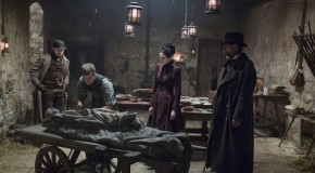 Penny Dreadful: in Bayona we trust