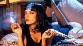 5 razones por las que no tienes perdón si no has visto… Pulp Fiction