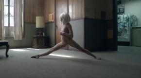 Sia cede el relevo a Maddie Ziegler en el video de Chandelier