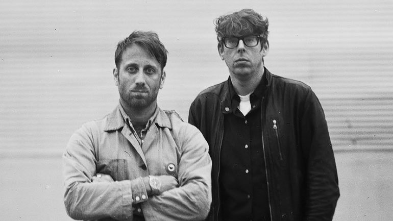 The Black Keys: su carrera en 5 momentos clave