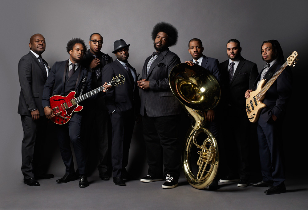 The Roots - Understand video - And then you shoot your cousin