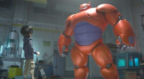 [Trailer] Disney desvela el primer adelanto de Big Hero 6