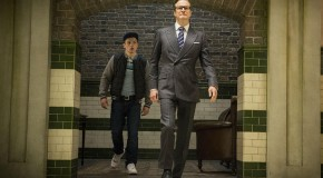 [Trailer] Kingsman: The Secret Service, un Bond de nueva generación