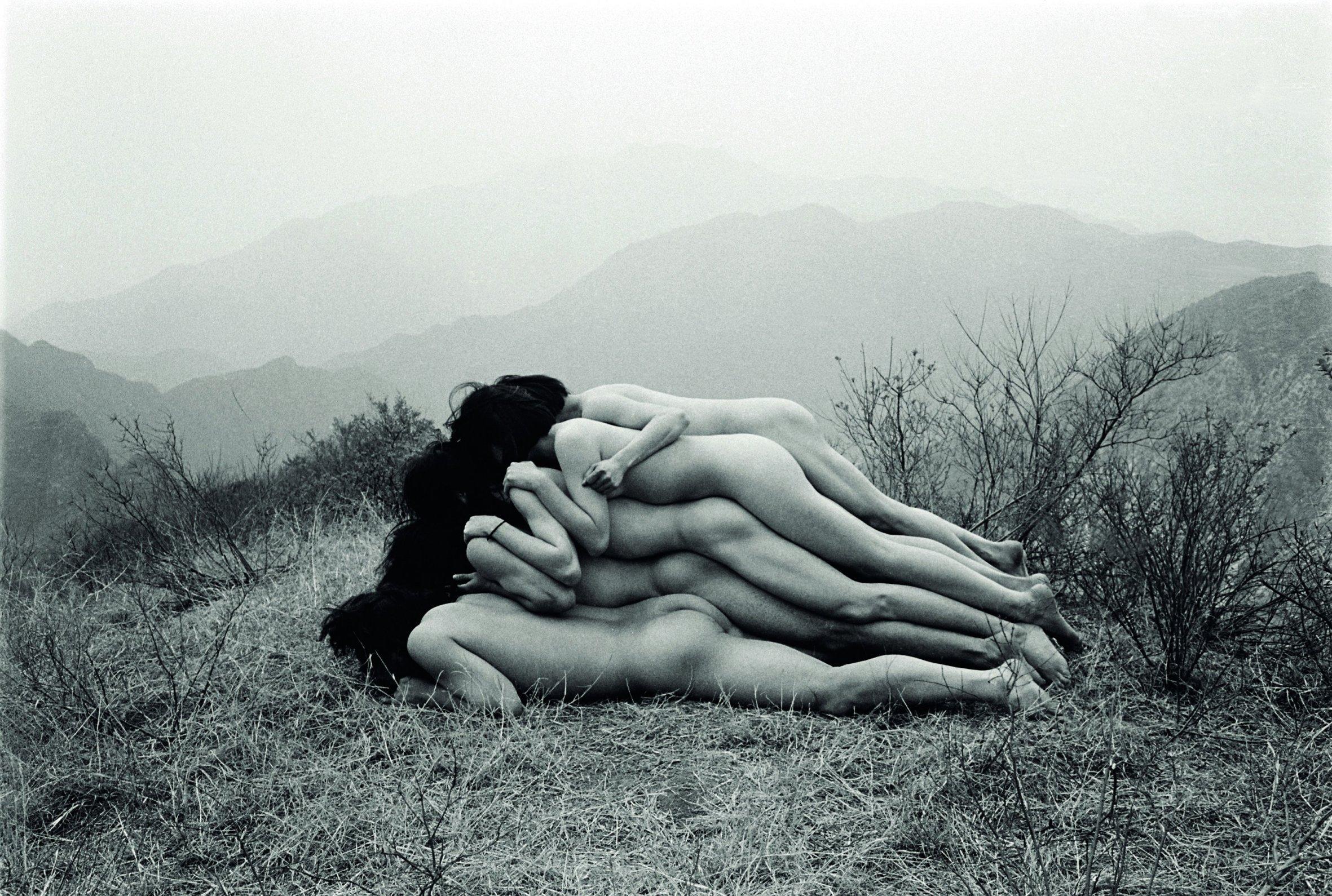 Arte - Zhang Huan 12