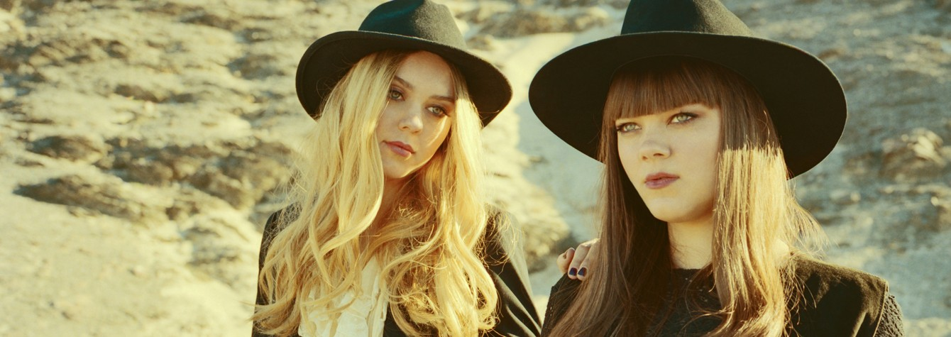 Crítica - First Aid Kit - Stay Gold. My silver lining