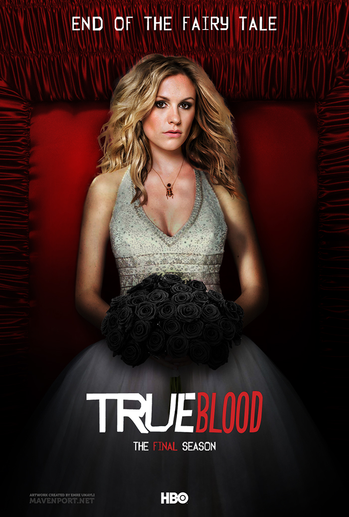 Crítica - True-Blood - Season 7, última temporada