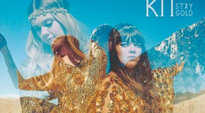 [Crítica] First Aid Kit – Stay Gold, de Youtube al estrellato del folk