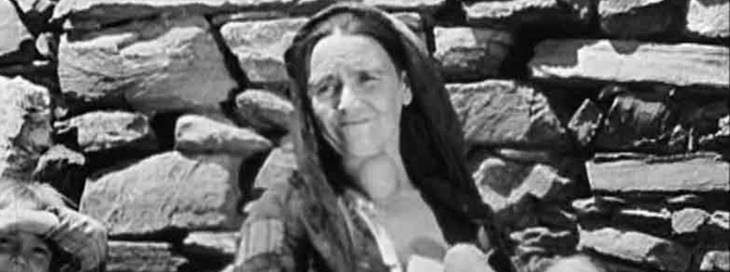 Documentales españoles - Las hurdes, tierra sin pan