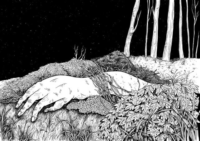 Keaton Henson - Romantic Works 10