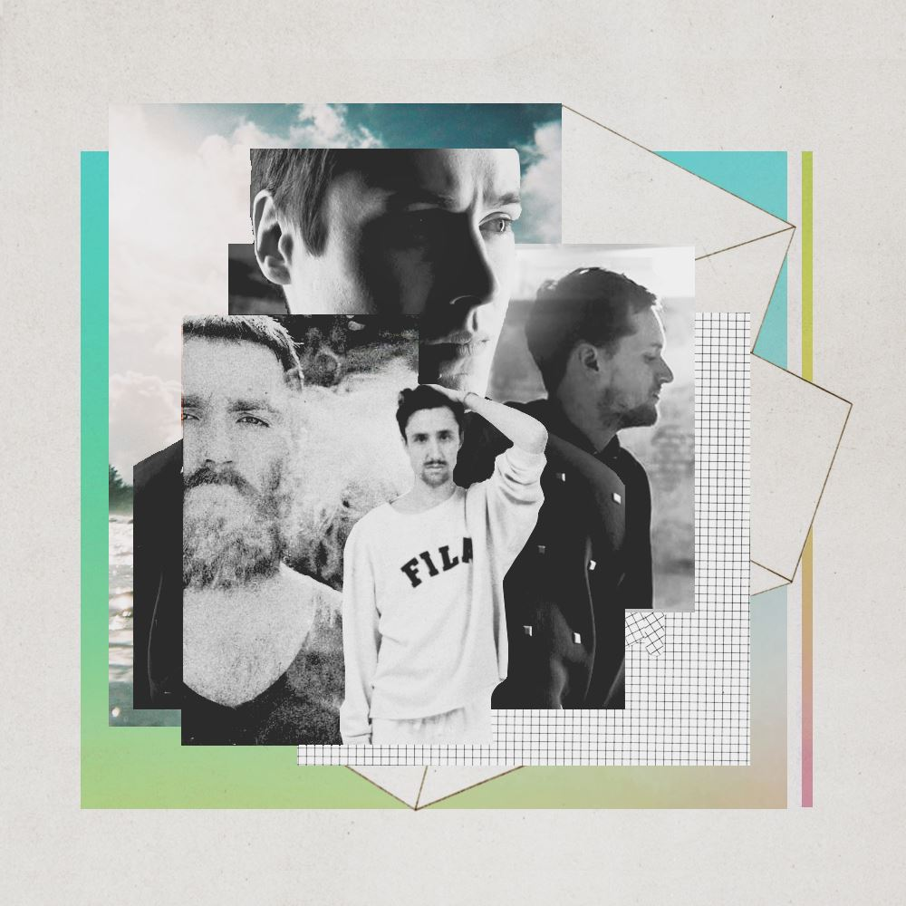 La regeneración del pop - Kove, How To Dress Well, Sohn, Chet Faker