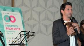 Premios Proyecta: marketing y distribución de cine