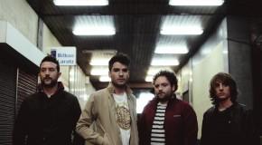 """Arena y sal"""", nuevo adelanto de Supersubmarina + fechas de la gira"""