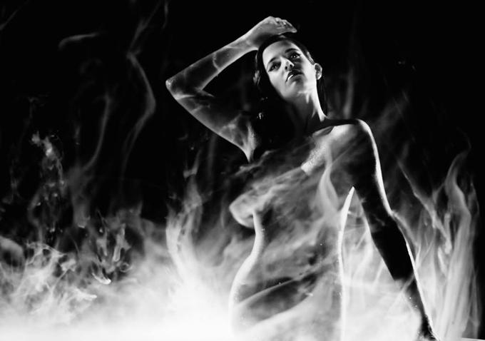 Trailer - Sin city, a dame to kill for, Eva Green