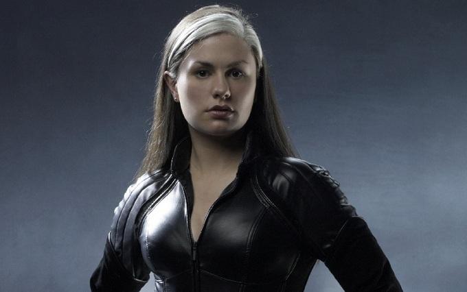 X-men, días del futuro pasado, anna paquin