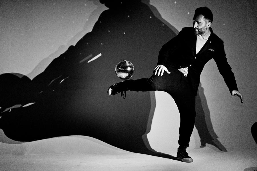 Crítica - Jorge Drexler - Bailar en la cueva