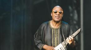 [Crónica] Un atemporal Stevie Wonder encabezó el Calling Festival londinense