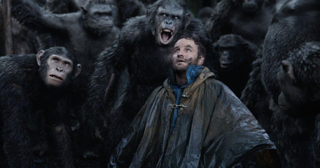 Crítica - El amanecer del planeta de los simios - Andy Serkis
