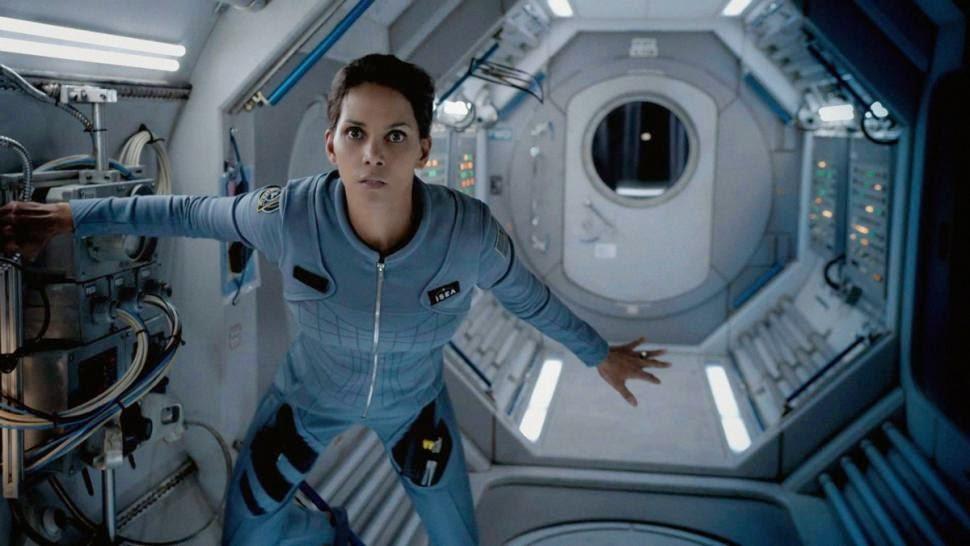 Extant: Halle Berry y el misterioso embarazo espacial