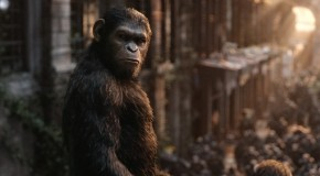 [Crítica] El Amanecer del Planeta de los Simios: un mono lidera la taquilla veraniega