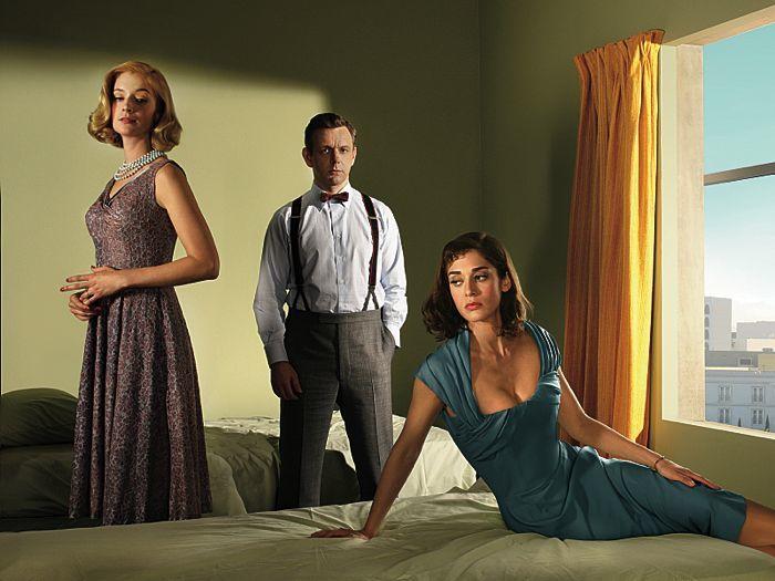 Masters of Sex - Cast Season 2