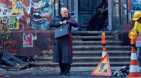 [Trailer] The Zero Theorem de Terry Gilliam, protagonizada por Christoph Waltz